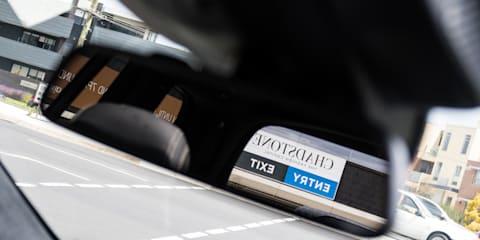 2017 Mercedes-AMG GLS63 review