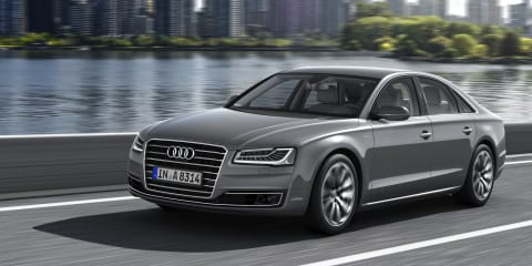 Audi : biggest models to be biggest losers