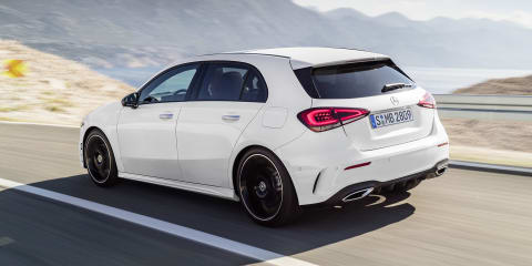2018 Mercedes-Benz A-Class: 7 cool things