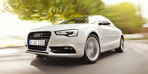 2012 Audi A5: Review