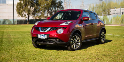 2017 Nissan Juke Ti-S AWD review