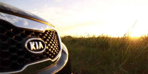 Kia posts 41% increase in global sales for March, strong local Q1 result