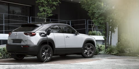 Mazda MX-30: Electric SUV still not confirmed for Australia