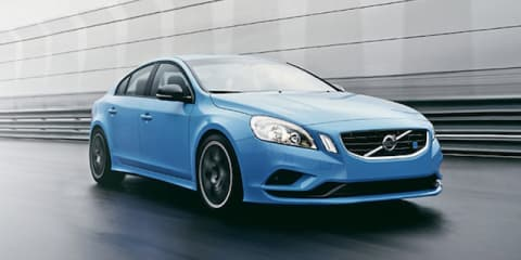 Volvo S60 Polestar: genuine M3 rival details revealed