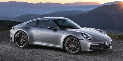 2019 Porsche 911: Talking everything 992-generation with 'Mr 911'