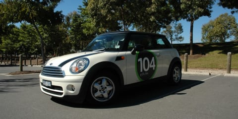 Mini Cooper D Review & Road Test