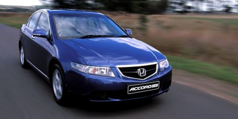 Honda Australia airbag recall grows to 306,000, models with autonomous braking also recalled