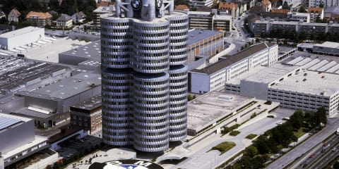BMW appoints new boss, Harald Krueger starts mid-2015