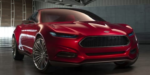 Ford boss rejects Europe's plan for compact sports coupe: report