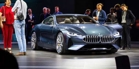 BMW to further differentiate model designs
