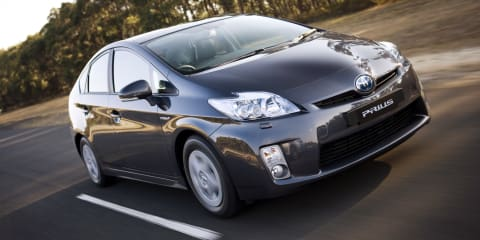 Toyota Prius recall: 1.9 million hybrids affected