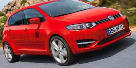 New Volkswagen Polo likely before 2015
