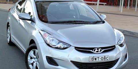 Hyundai-Kia sets global sales target of 7 million for 2012