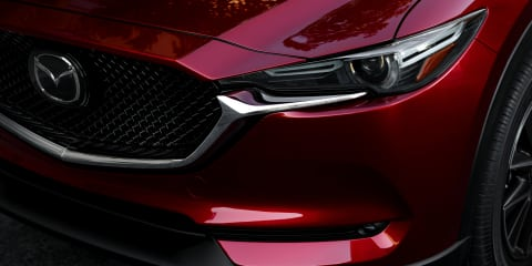 Mazda CX-8 crossover not for Australia