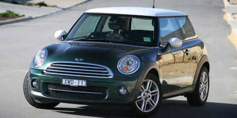 MINI Cooper D Review