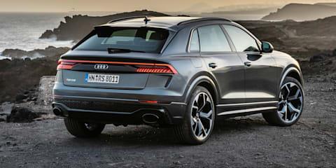 2021 Audi RS Q8 price and specs