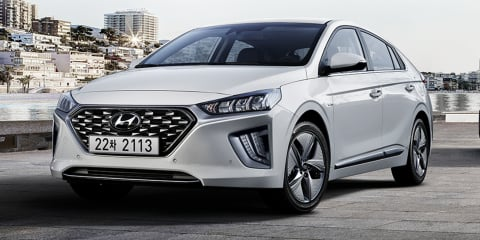 2020 Hyundai Ioniq facelift here before year's end