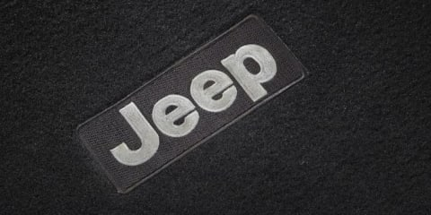 Jeep sub-compact SUV on the way