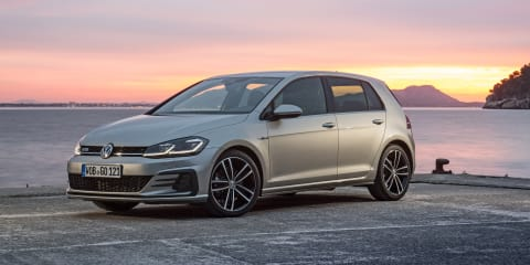 Volkswagen Australia still cold on Golf GTD