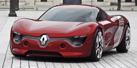 Renault to preview future styling in Paris - report