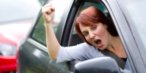 Australian motorists rank ninth in global road rage survey