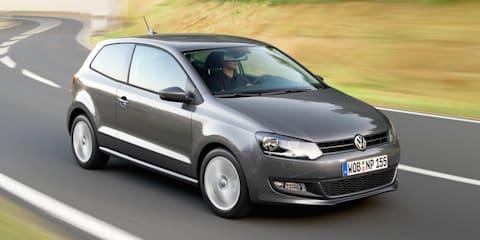 Volkswagen Polo three-door unveiled