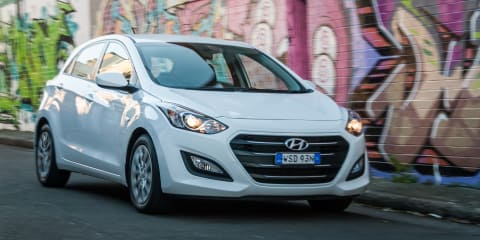 Hyundai i30 not expected to retain sales crown