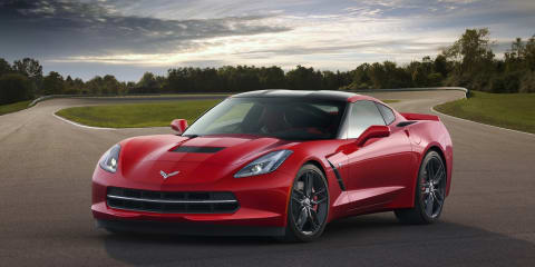 Chevrolet Corvette in Oz, Commodore Ute in US both ruled out