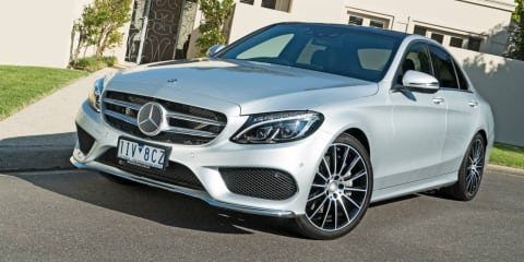 2017 Mercedes-Benz C-Class pricing and specs: New engines, new models