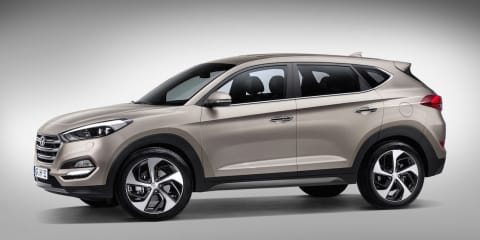 2015 Hyundai Tucson range could expand to include N performance model, seven-seater