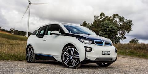 BMW i3 loan car program axed