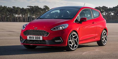 Ford Fiesta ST confirmed for Australia