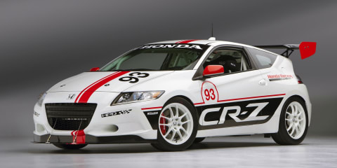 Honda to enter 10 vehicles in Pikes Peak Hill Climb