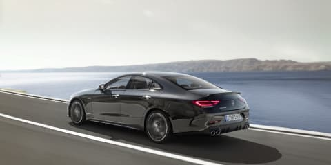 Mercedes-AMG CLS53, E53 models debut in Detroit