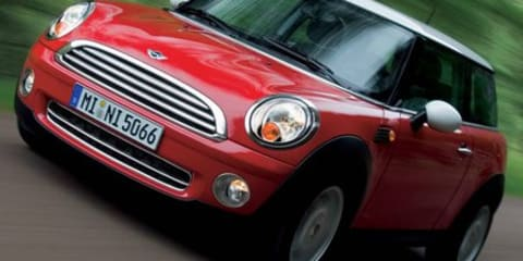 Mini Cooper 2007 Launch Date