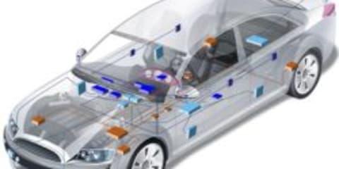 Car Body Shell