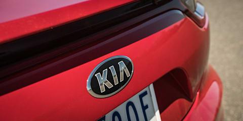 Kia Australia considering 10-year warranty