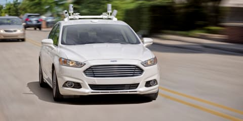 Ford 'overestimated' the capabilities of first-generation autonomous vehicles