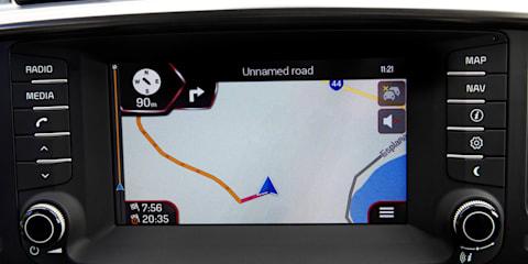 Australia's northward shift causing problems for GPS, autonomous cars