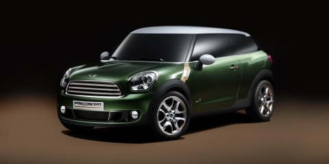 Mini to introduce six new models over the next four years: report