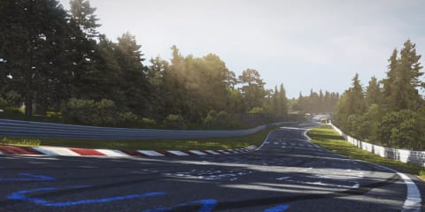 Forza Motorsport 5 gains Nürburgring via free download