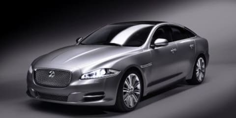 Jaguar releases all-new XJ