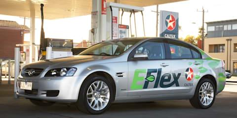 E85 Fuel & Energy Vulnerability
