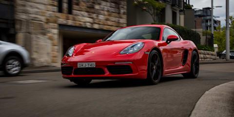 Porsche 718 Cayman T due in 2019 - report