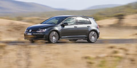 Volkswagen Golf GTI Performance Review