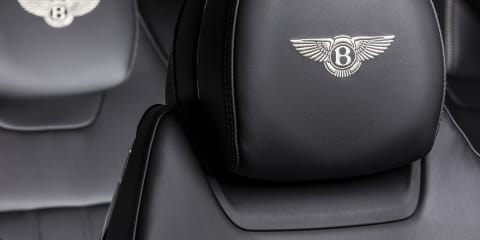 WLTP 'close to catastrophic' for Bentley - report