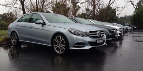 Mercedes-Benz E-Class to regain sales lead