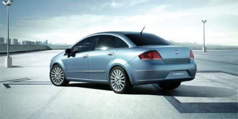Fiats to be made in China