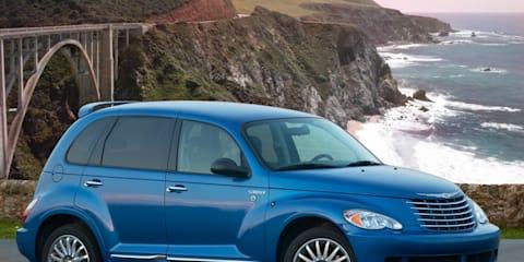 Chrysler sues former parent Daimler