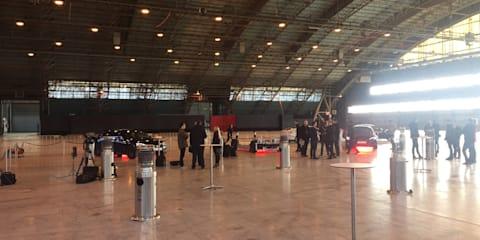 2016 Tesla Model S dual-motor range launches in Australia: P85D with 'Ludicrous Mode' headline